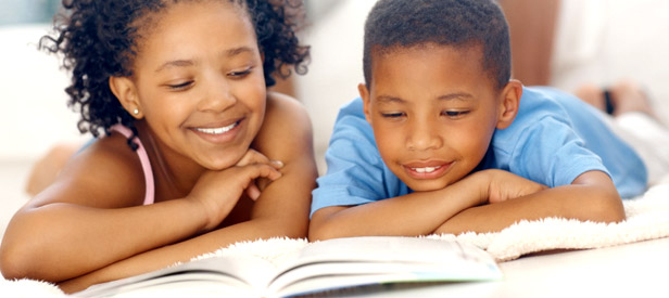 Children's Blog