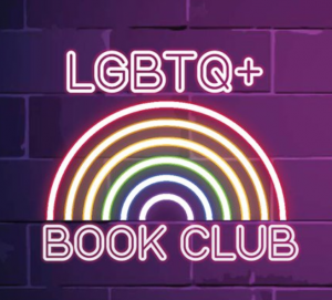 LGBTQ+ Book Club