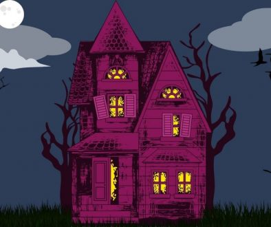 Haunted-House-Escape-Room