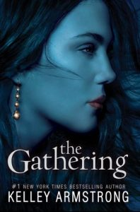cover art, the gathering