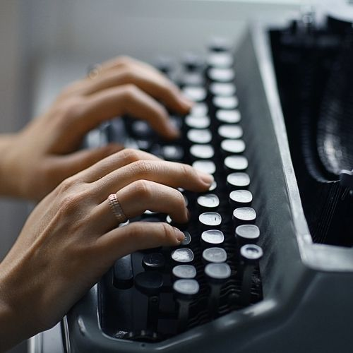 Hone your writing skills with our Writing Workshop Series